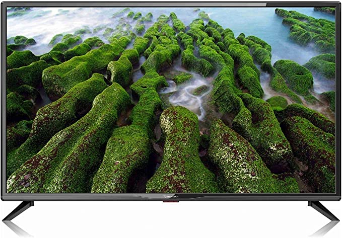Tv led SUNSTECH 32SUNZ1TS Hd Ready 32 pulgadas: Sunstech: Amazon.es: Electrónica