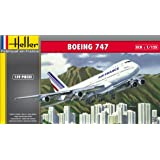 Heller - 80459 - Maqueta para construir - Boeing 747 - 1/125