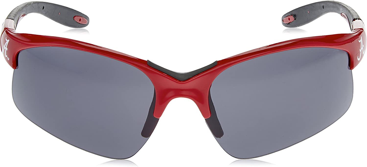 NCAA 2-Pack Blade Style Sport Sunglasses