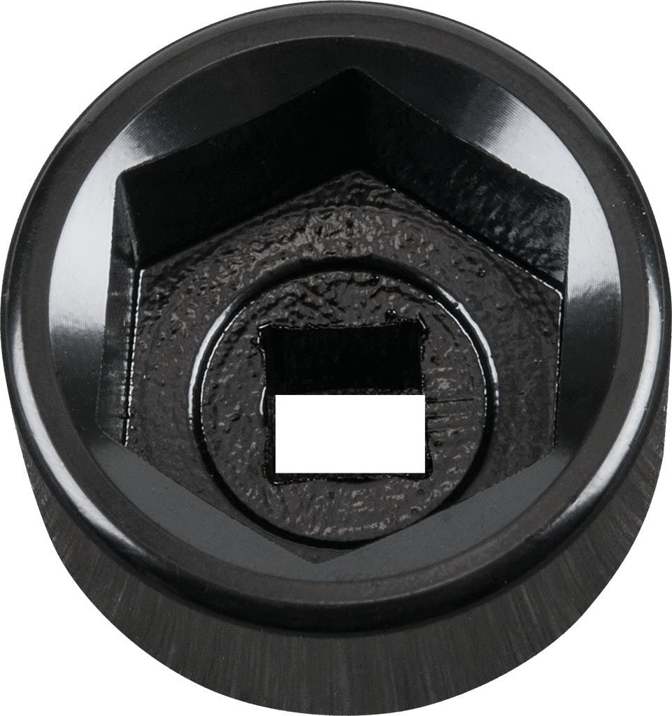 KS Tools 150.9366  3//8 Oil filter wrench 27-6