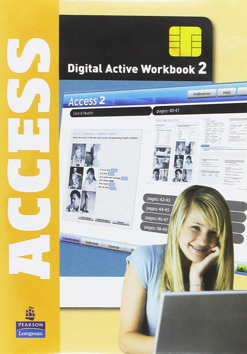 Download Access 2, 2 Bachillerato. Active workbook ebook