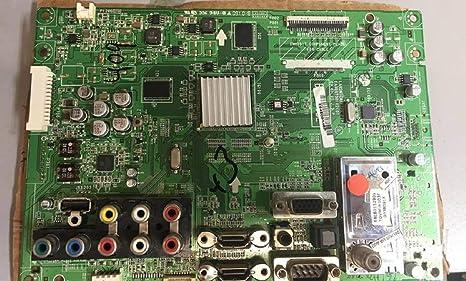 LG EAX56738102 (0) - Placa Principal para 26LH20-UA: Amazon.es: Electrónica