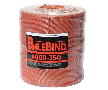 Amazon com: BaleBind Baler Twine - Weather Resistant Strong Thick
