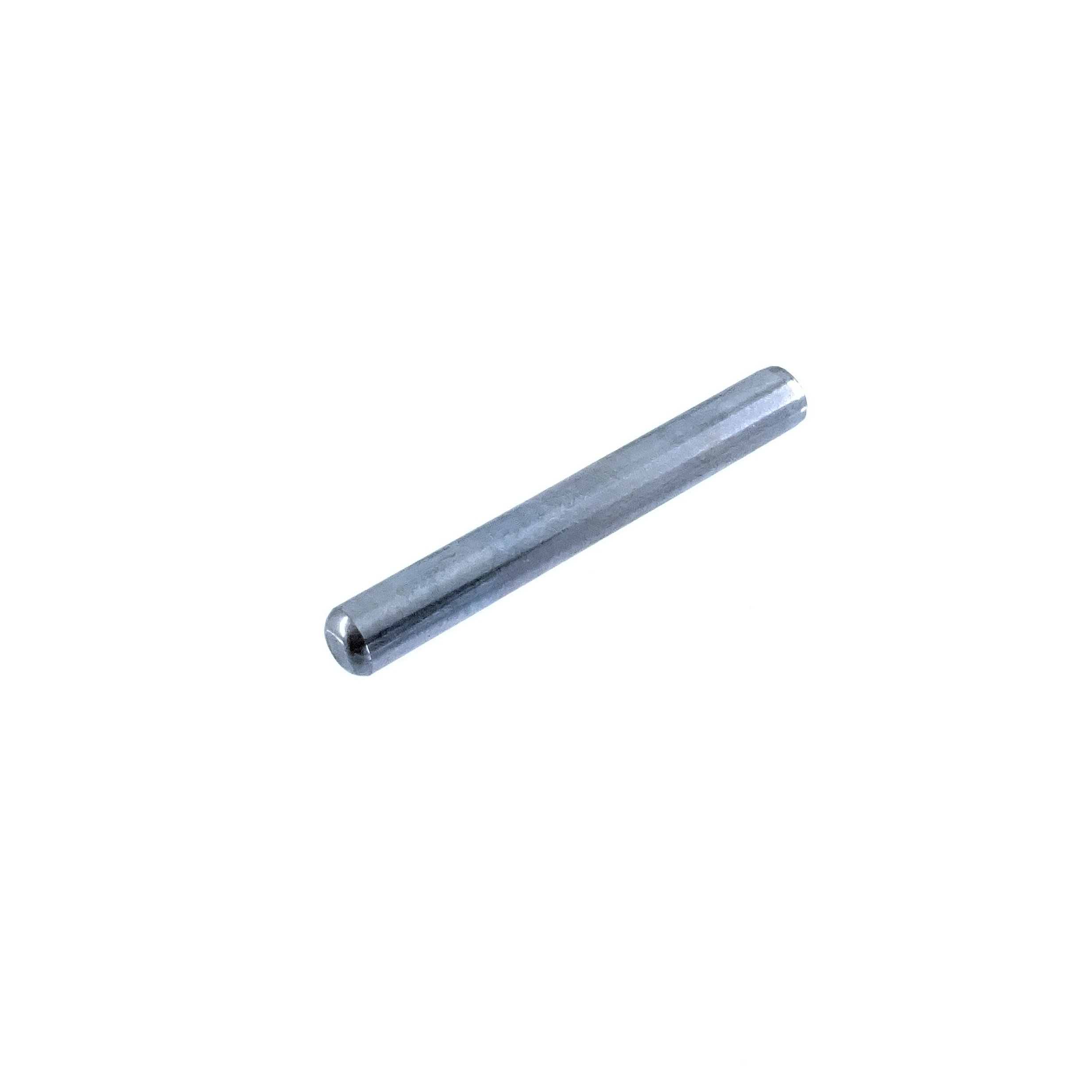 1/4 x 2'' Dowel Pins, Alloy Steel, Pack of 20