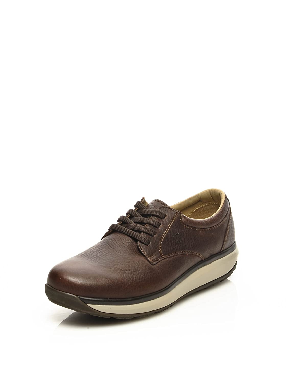 Joya Mens Mustang Leather Shoes