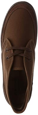 MoonStar Fine Vulcanized Sloth: Brown