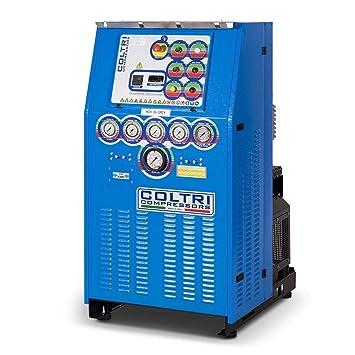 Coltri Compresor de Aire Potencia de llenado: 450 L/min. Máx. 420 Bar.: Amazon.es: Deportes y aire libre