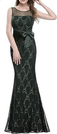 فستان مناسبة خاصة من ايفير بريتي حفلة عرس للنساء