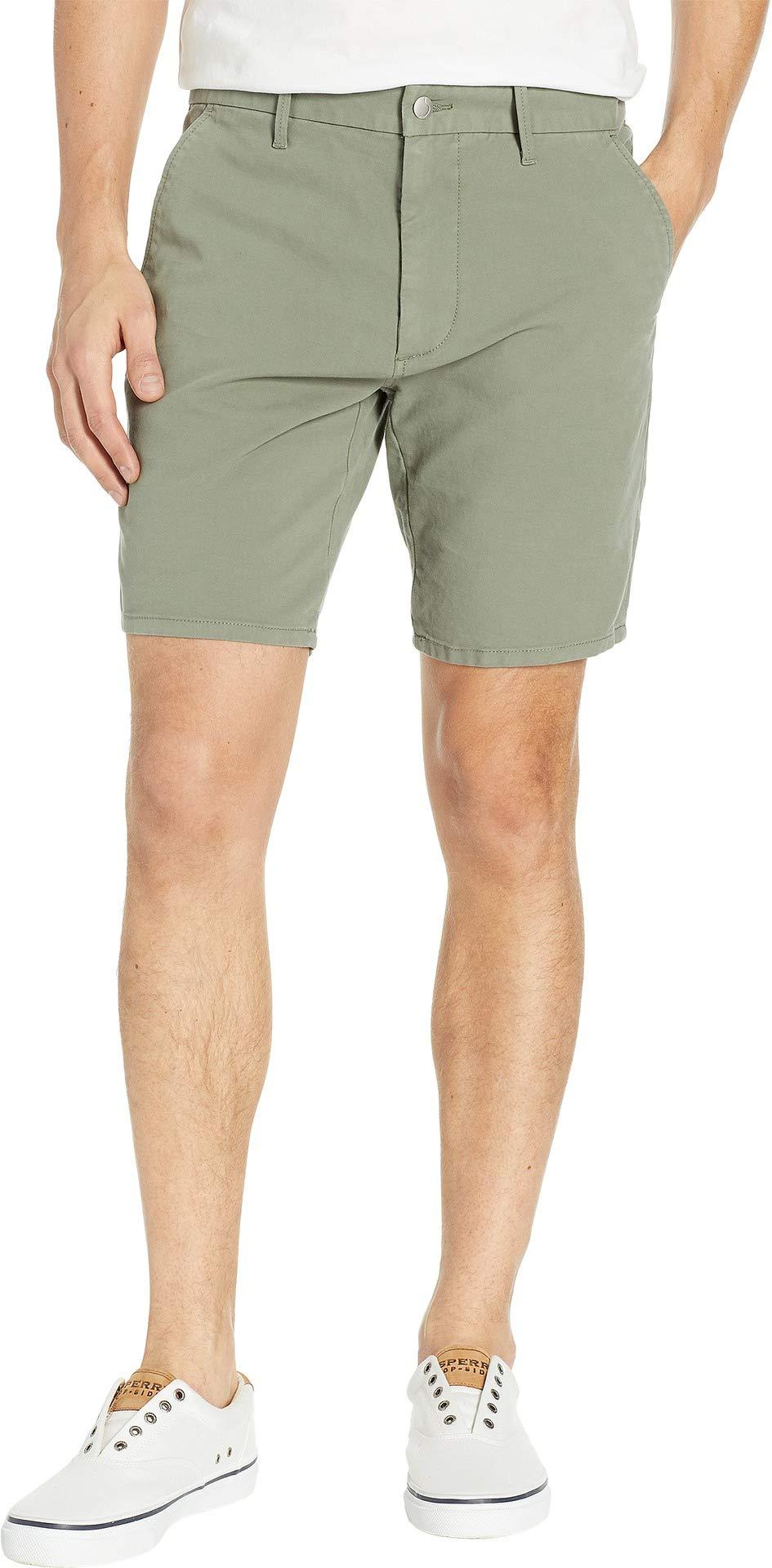 Joe's Jeans Men's The Kinetic Brixton Trouser Short, Cactus, 31