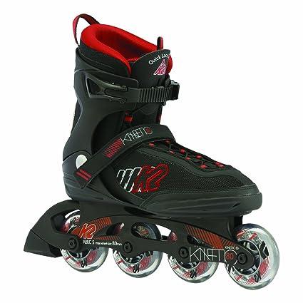Amazon.com   K2 Skate Men s Kinetic 80 Inline Skates 1c7edb47f9