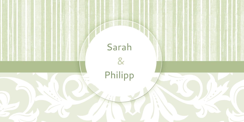 Kartenparadies Danksagung Danksagung Danksagung für Hochzeitsgeschenke Hochzeit Dankeskarte Streifenzauber, hochwertige Danksagungskarte Hochzeitsglückwünsche inklusive Umschläge   20 Karten - (Format  215x105 mm) Farbe  champagner B01NAVS2KI   Up-to-date-s fc78a4