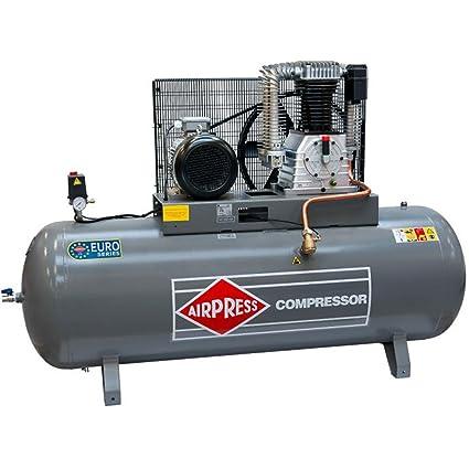 BRSF33 ® Impresión Compresor De Aire HK 1500 – 500 (7,5 kW,