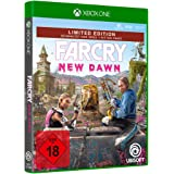 Far Cry New Dawn - Limited Edition (excl. Amazon, uncut) - Xbox One [Edizione: Germania]