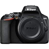 New Nikon D3500 Body (kit Box)