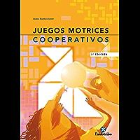 Juegos motrices cooperativos (Educación Física)