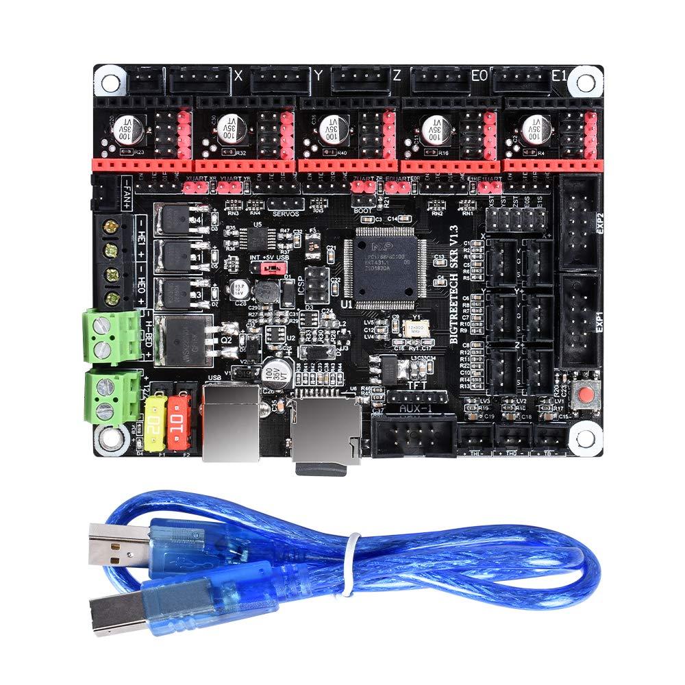 pre-venta, cantidad limitada BIQU DIRECT SKR V 1 3 32bit tablero de