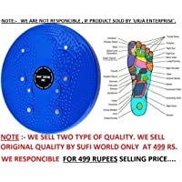Sufi World Perfect 4 in 1 Magnetic Twister,Blue