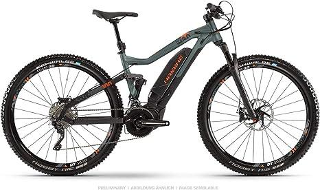 Haibike Sduro FullNine 8.0 - Bicicleta eléctrica de pedaleo ...