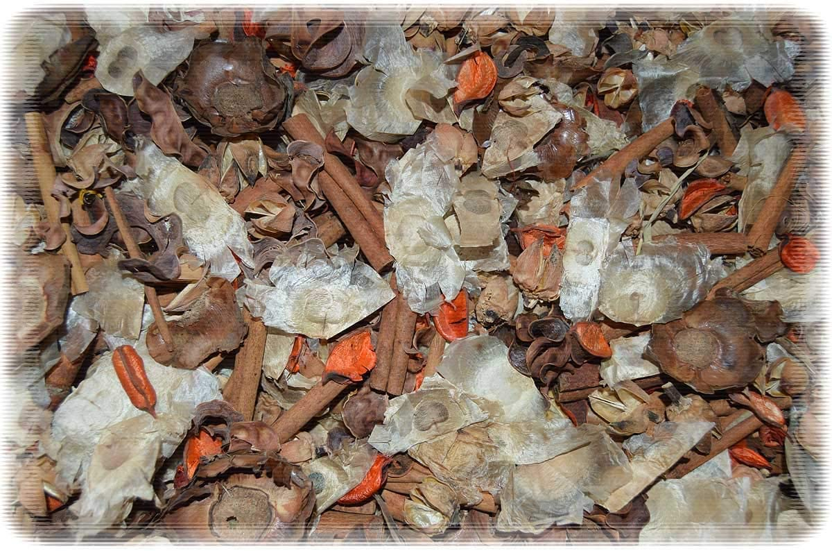 Cinnamon Kitchen Potpourri