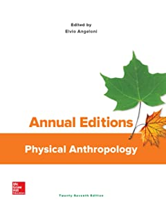 Annual editions anthropology 37e elvio angeloni 9780078136184 annual editions physical anthropology fandeluxe Image collections