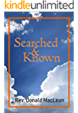 Searched and Known: An exposition of Psalm 139:1
