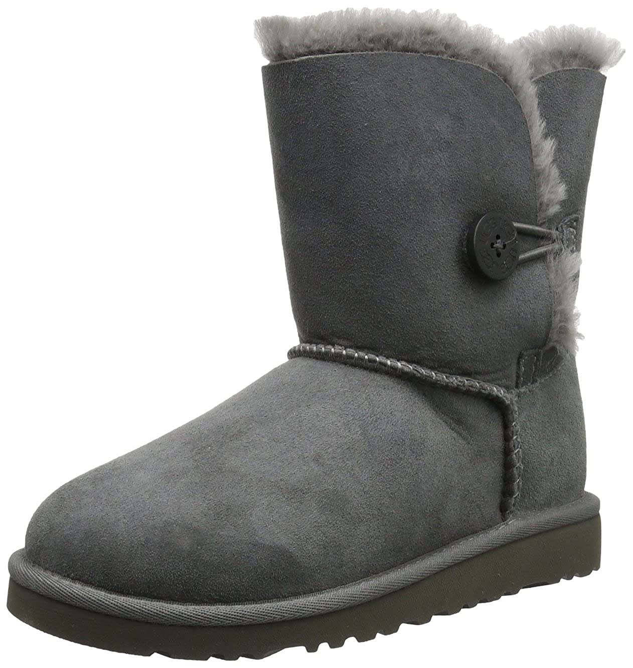 Ugg Australia Bailey Button Rasprose Classic, Boots fille 5991