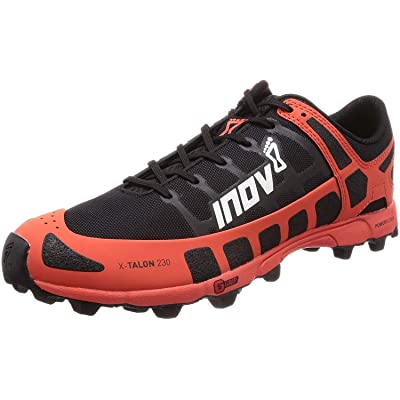 Inov-8 Mens X-Talon 230 - Lightweight OCR Trail Running Shoes - for Spartan, Obstacle Races and Mud Run | Trail Running