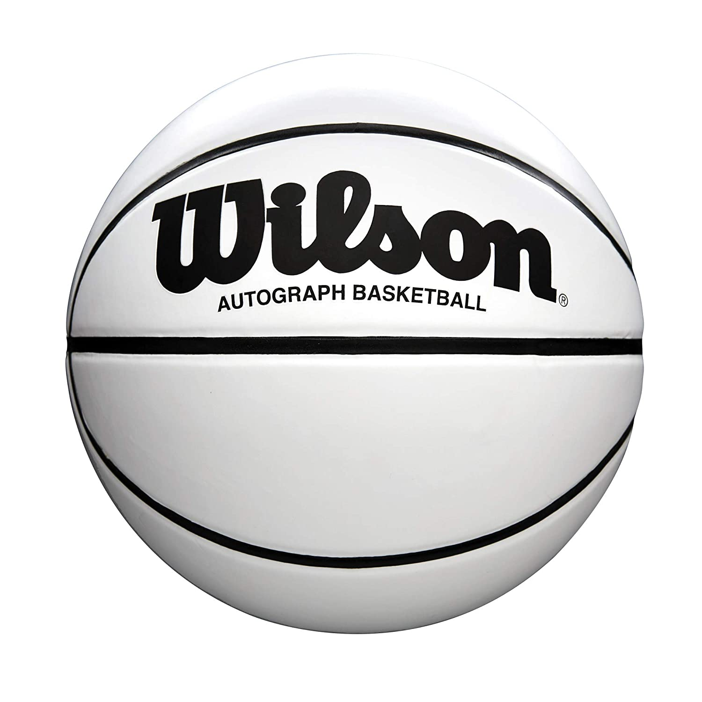 Color Blanco Wilson Sporting Goods Co balones Deportivos Marr/ón WTB0590