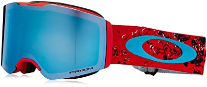 211fab383a0 Amazon.com   Oakley Fall Line Snow Goggle