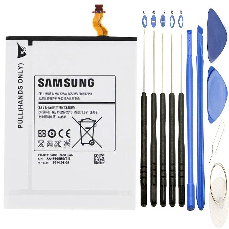 Batería EB-BT111ABE para Samsung Galaxy Tab 3 7,0 SM-Lite T111, T110