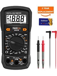 Voltage Testers Amazon Com Measuring Amp Layout Tools