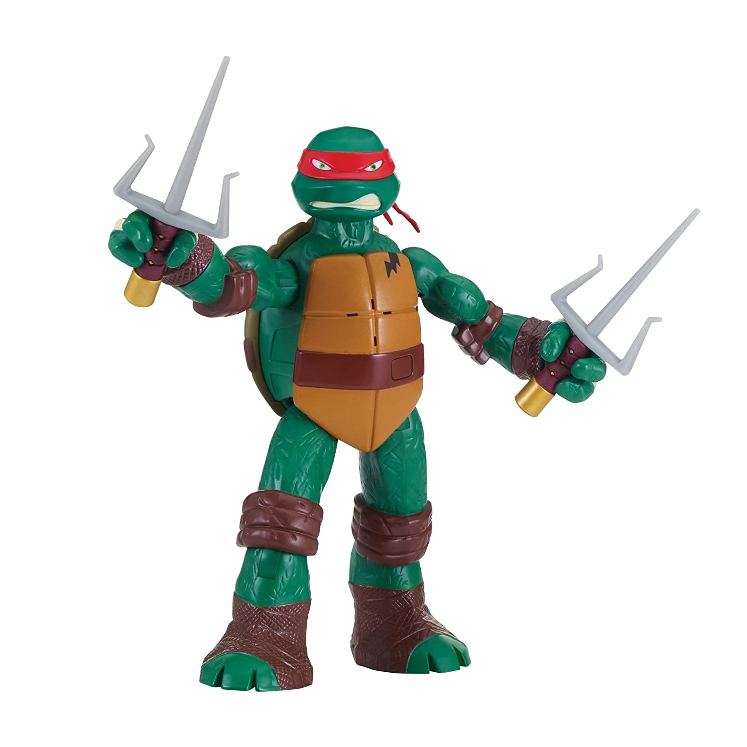 Teenage Mutant Ninja Turtles 91295 Action Figure Toy Playmates Toys