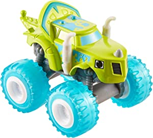 Fisher-Price Nickelodeon Blaze & The Monster Machines, Water Racer Blaze