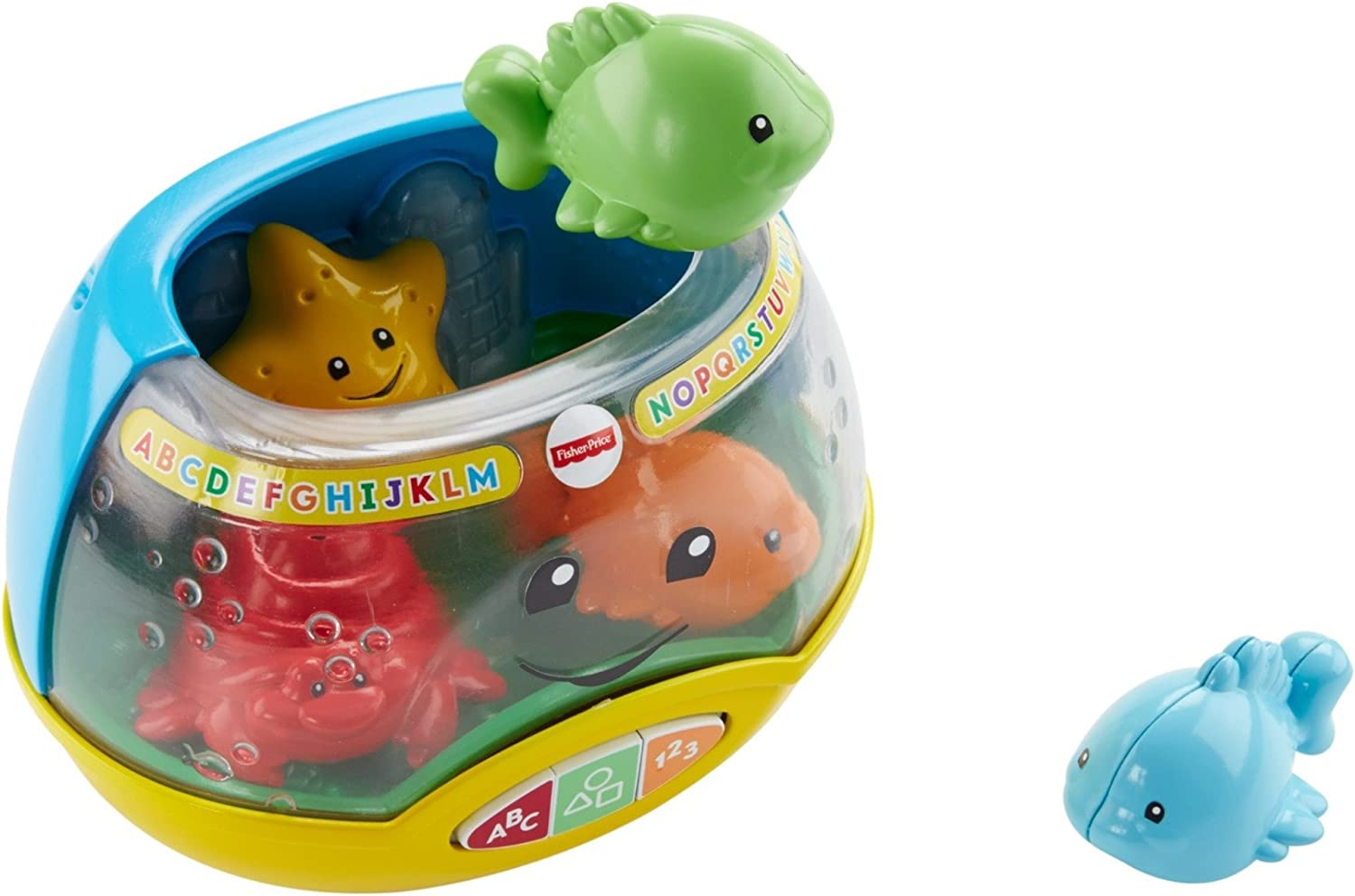 Top 7 Best Fisher-Price Laugh & Learn Reviews in 2020 4
