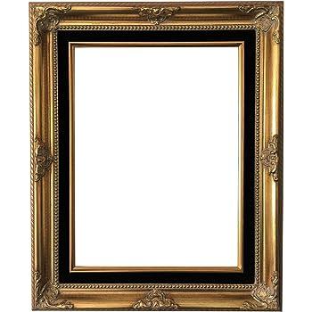 Amazon West Frames Estelle Antique Gold Black Velveteen Liner