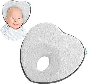 Amazon Giveaway Flat Head Baby Pillow