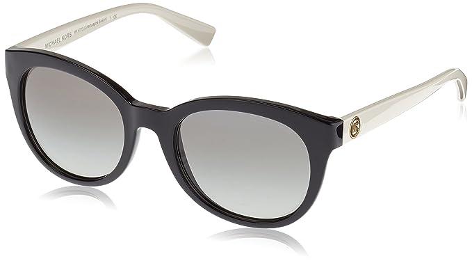 288b74c169756 MICHAEL KORS Unisex-Adults MK6019 Champagne Beach Sunglasses
