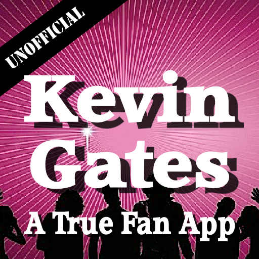 Unofficial Kevin Gates Fan App