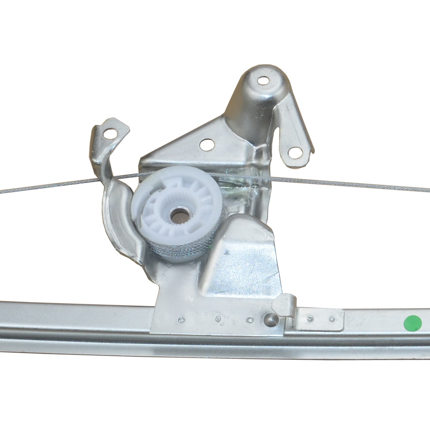 sin motor trasera derecha para S210/Kombi a partir de bj. 1996//06//–/2003//03; W210/ Elevalunas el/éctrico Modelos Sed/án a partir bj. 1995//06//–/2002//03