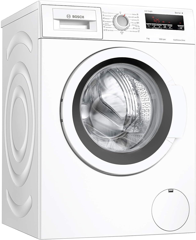Bosch Washing Machine 7 kg