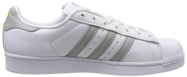 Adidas Damen Superstar W Gymnastikschuhe, Bianco, Eu Eu Eu  72b819