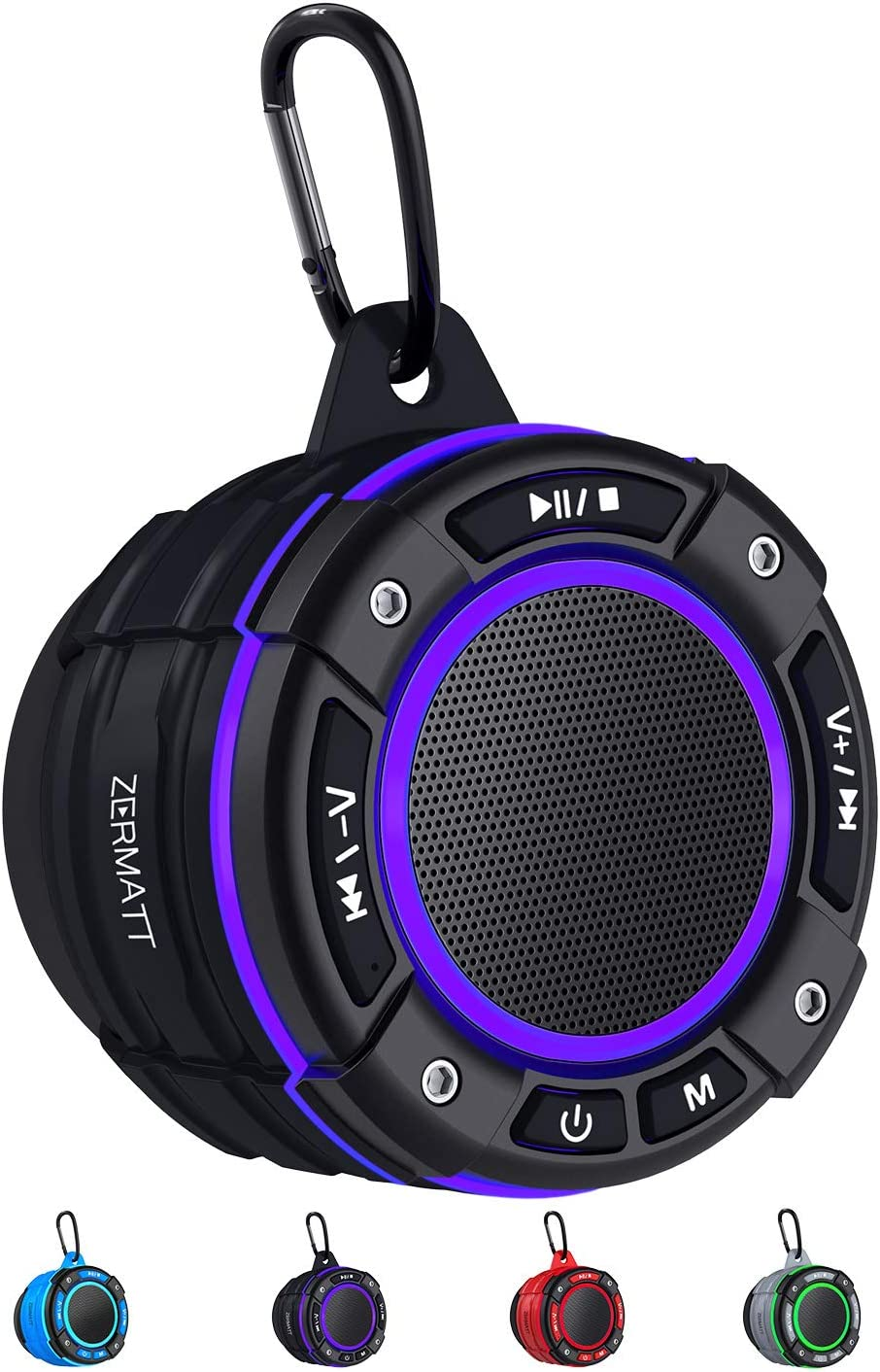 Free Amazon Promo Code 2020 for Waterproof Portable Wireless Bluetooth Speaker