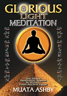 Amazon com: Meditation The Ancient Egyptian Path to