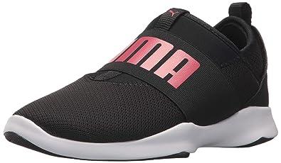 a85f258b768e PUMA Unisex Dare PS Sneaker