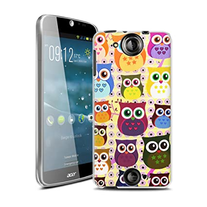 save off 10b36 996a7 Acer Liquid Jade Z Case, Protective Soft Gel TPU Case Cover For Acer ...
