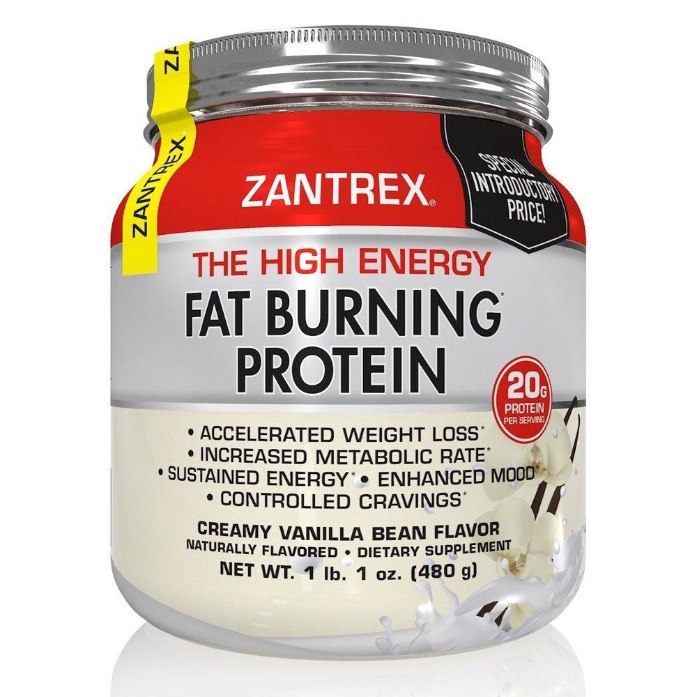 Egg white protein powder to lose weight