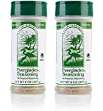 Everglades Seasoning Original All Purpose Seasoning 8 oz 2 Pack