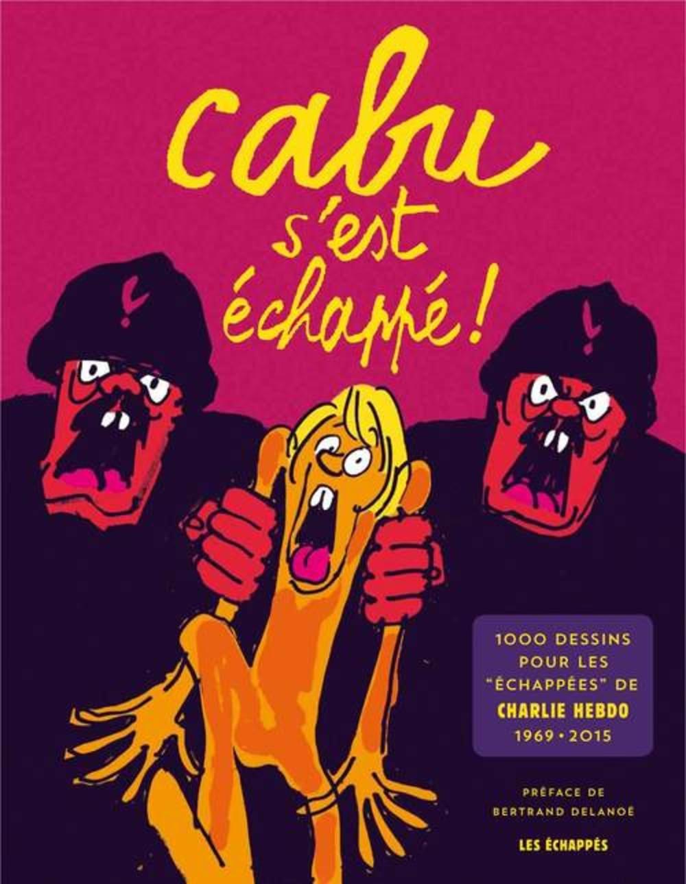 Amazonfr Charb Charlie Hebdo 1992 2015 Charb Luz Livres