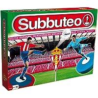 Subbuteo 10568 Subbuteo Playset Real Sporting de Gijón