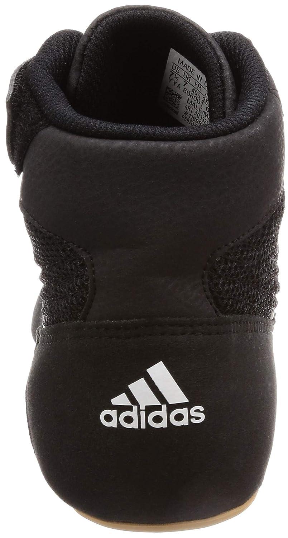 Chaussures de lutte adidas HVC 40 23